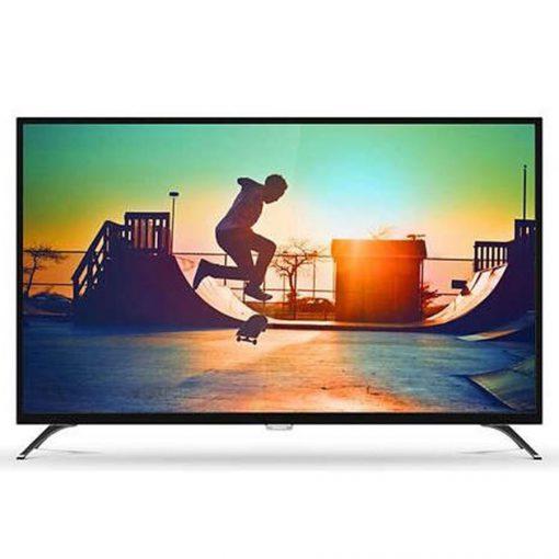 تلویزیون 50 اینچ فیلیپس 4k
