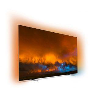 تلویزیون 55 فیلیپس
